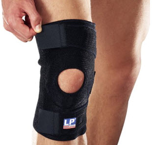 LP Support Kniebandage