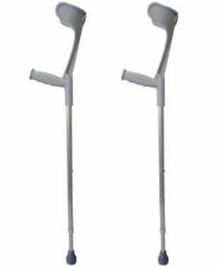 Sani-Alt Unterarmgehstützen Gehhilfen Krücken