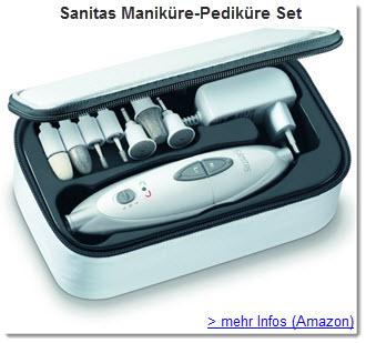 pedik re sets im test manuelle elektrische. Black Bedroom Furniture Sets. Home Design Ideas
