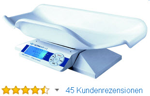MyWeigh Ultrababy U2 Babywaage