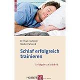 Schlafen erfolgreich Trainieren