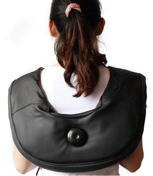 Medisana Klopfmassagegerät im Praxis Test