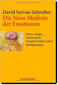 Buchempfehlung - Stress, Angst und Depression ohne Medikamente behandeln