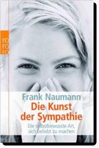 Buchempfehlung: die Kunst der Sympathie