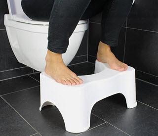 HOCA Toilettenhocker