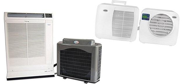 Mobile Split-Klimaanlagen